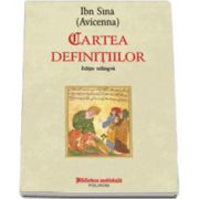 Cartea definitiilor (Editie trilingva)