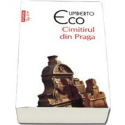 Cimitirul din Praga (Top 10)