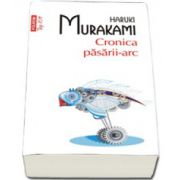 Haruki Murakami, Cronica pasarii-arc (Top 10)