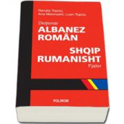 Dictionar albanez-roman