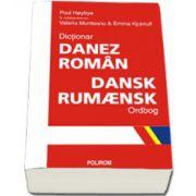 Dictionar danez-roman. Dansk-Rumaensk Ordbog