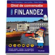 Ghid de conversatie roman-finlandez - Editia a II-a