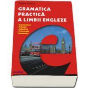 Gramatica practica a limbii engleze (editia a II-a, 2 vol.)