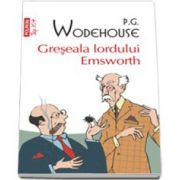Greseala lordului Emsworth (Top 10+)