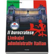 Il burocratese. Limbajul administrativ italian