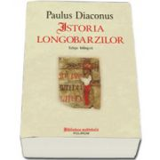 Istoria longobarzilor