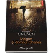 Maigret si domnul Charles