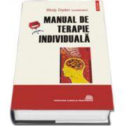 Manual de terapie individuala - Editie Cartonata