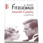 Marele Gatsby. Top 10+ (In traducere noua de George Volceanov)