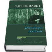 Monologul polifonic (Editie Cartonata)