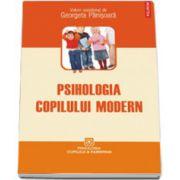 Psihologia copilului modern