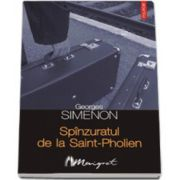 Spinzuratul de la Saint-Pholien