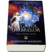 Josephine Angelini, Regatul Umbrelor. Al doilea volum din seria Predestinati