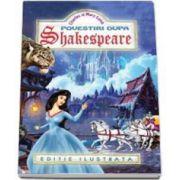Charles si Mary Lamb - Povestiri dupa Shakespeare - (Editie ilustrata)