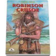 Daniel Defoe - Robinson Crusoe - Colectia Piccolino