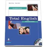 Mark Foley, Total English Elementary. Students Book with DVD