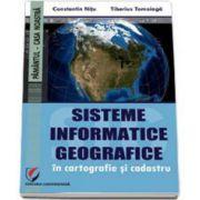 Nitu Constantin, Sisteme informatice geografice in cartografie si cadastru