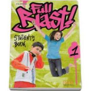 Full Blast! level 1 Students Book (Mitchell H. Q.)