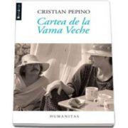 Cristian Pepino, Cartea de la Vama Veche