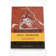 Paul Johnson, Socrate. Un om pentru timpurile noastre