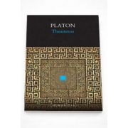 Theaitetos - Platon