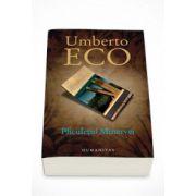 Pliculetul Minervei - Umberto Eco