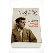 Scrisori despre Tractatus - Ludwig Wittgenstein