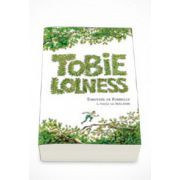 Tobie Lolness. Viata la inaltime Vol I - Timothee de Fombelle