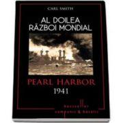 Carl Smith, Al doilea razboi mondial. Pearl Harbor 1941