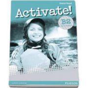 Boyd Elaine, Activate! B2 level. Use of English