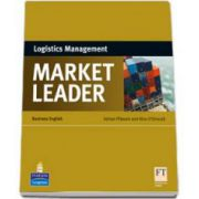 Nina O Driscoll, Market Leader Business English - Logistic Management
