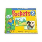 Mario Herrera, Pockets level 2. Teachers Edition