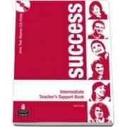 Rod Fricker - Success Intermediate level. Teachers Book with Test Master CD-Rom