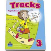 Lazzeri Gabriella, Tracks Level 3 Global Pupils Book
