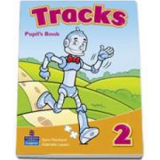Lazzeri Gabriella, Tracks level 2 Global Students Book