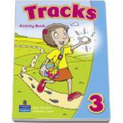 Lazzeri Gabriella, Tracks level 3 Global Activity Book