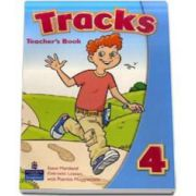 Lazzeri Gabriella, Tracks level 4 Global Teachers Book
