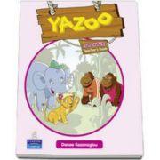 Kozanoglou Danae, Yazoo Starter Teachers Guide