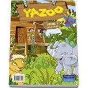Yazoo level 1 Alphabet Flashcards