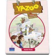 Yazoo level 2 Teachers Guide (Rachel Finnie)