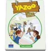 Lochowski Tessa, Yazoo level 3. Teachers Guide