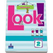Look! level 2 Workbook (Todd David)