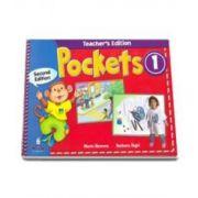 Herrera Mario, Pockets level 1. Teachers Edition