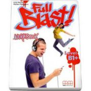 Full Blast! B1 plus level Workbook (H. Q. Mitchell)