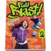 Full Blast! level 2 Students Book (Mitchell H. Q.)