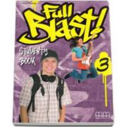 Full Blast! level 3 Students Book (Mitchell H. Q.)