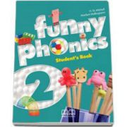 Funny Phonics level 2 Students Book (Mitchell H. Q.)