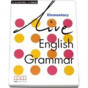 Live English Grammar Elementary level Students Book (Mitchell H. Q.)
