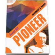Pioneer level B2, Students Book (Mitchell H. Q.)