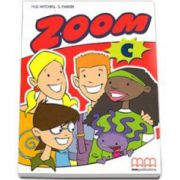 Zoom level C Students Book - Mitchell H. Q.